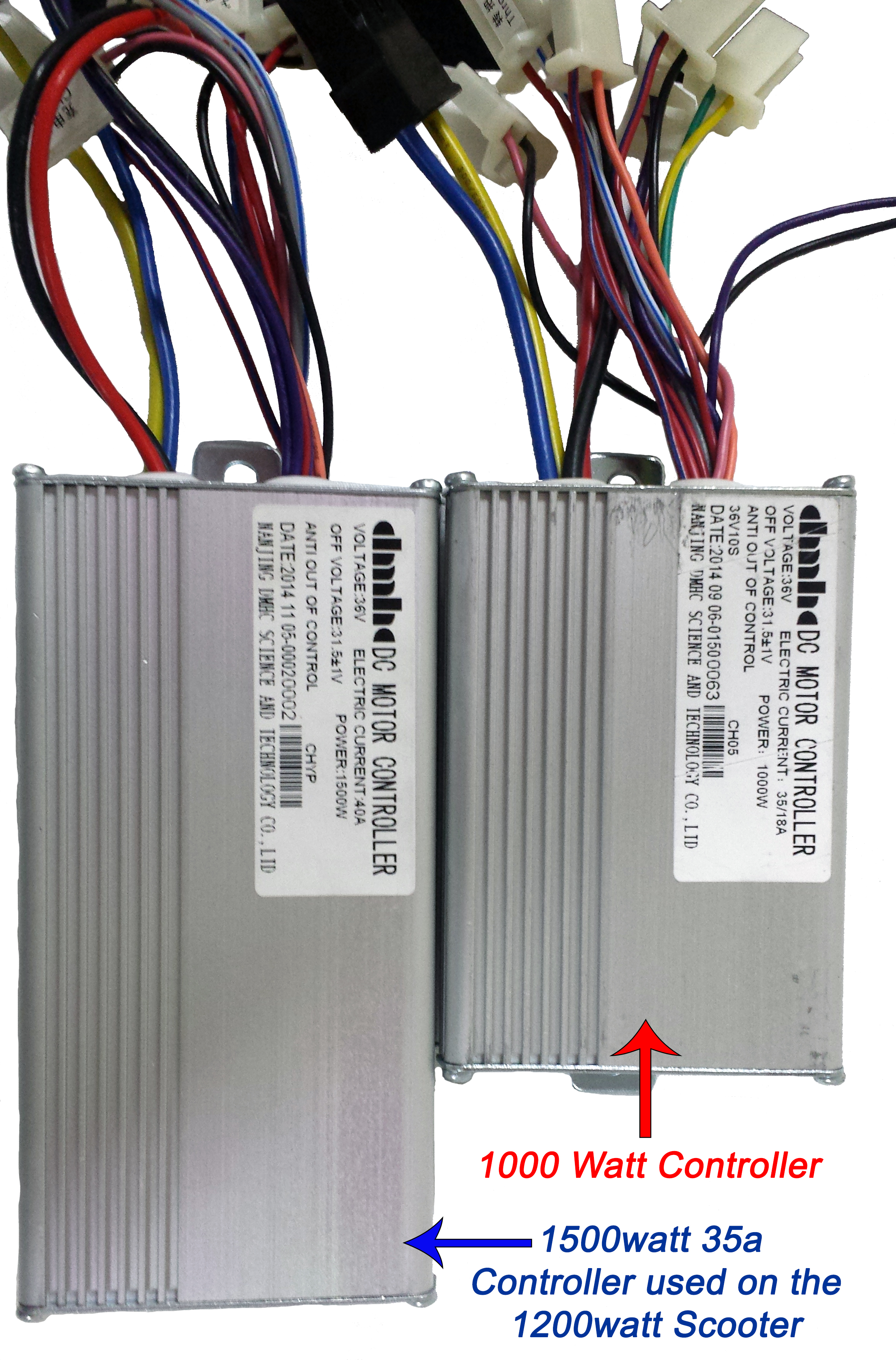 new 2017 super turbo lithium 1200 watt chrome electric ... 1000 watt scooter controller wiring diagram