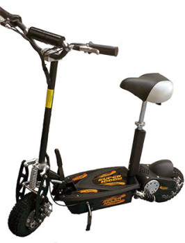 Super Turbo 1000 Watt Electric Scooter