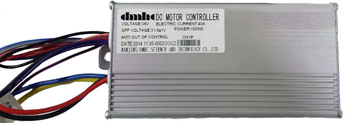 1200 watt control box