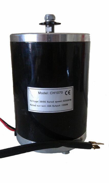 1200 watt motor