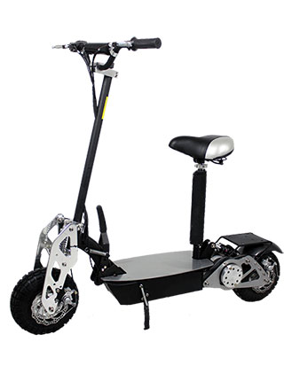 Super Turbo 1200 Watt Scooter