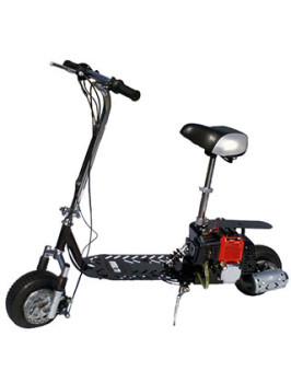 49cc 2 stroke scooter