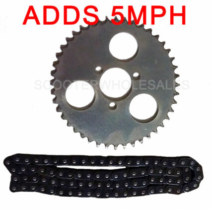 4 stroke speed kit
