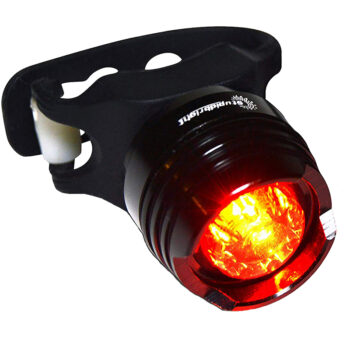Battery LED Tail Light