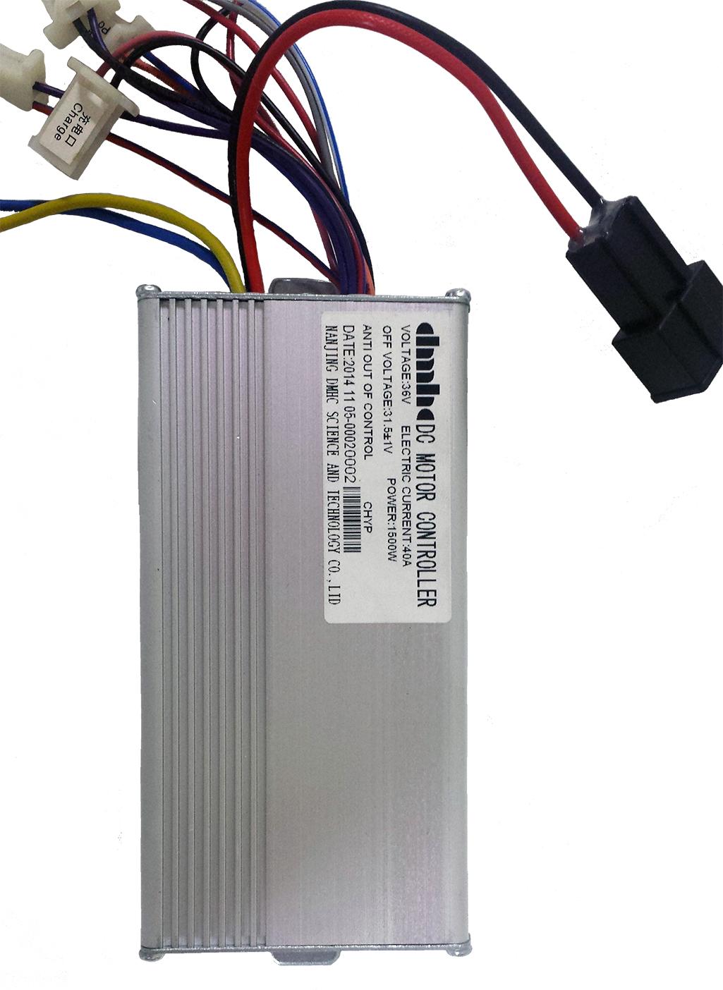 Hi-Tech 1500watt 40a Smart Controller Box