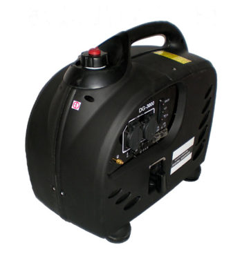 PureWave DG-3000 watt Digital Generator Inverter