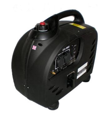 PureWave DG-3000 watt Digital Generator Inverter