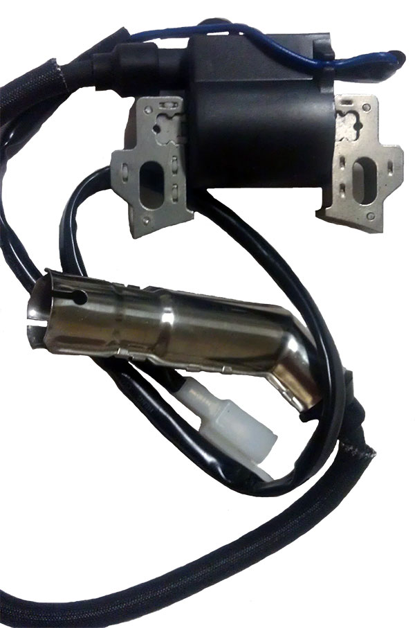 Solenoid Ignition Coil