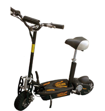 Super 1000 Watt Electric Scooter