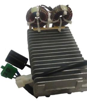 Transducer Inverter