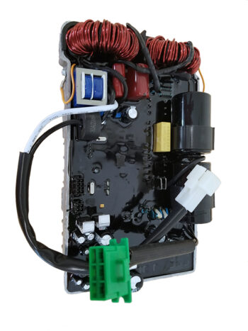 Transducer/Inverter