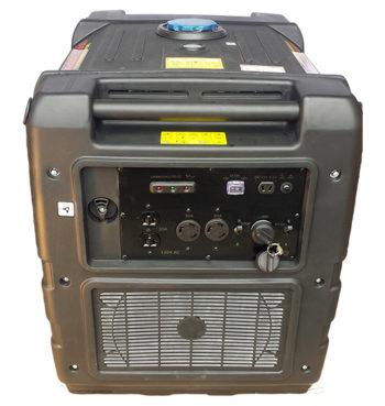Digital PureWave DG-6500 watt Inverter Generator