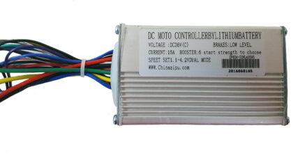 36v Smart Control Box