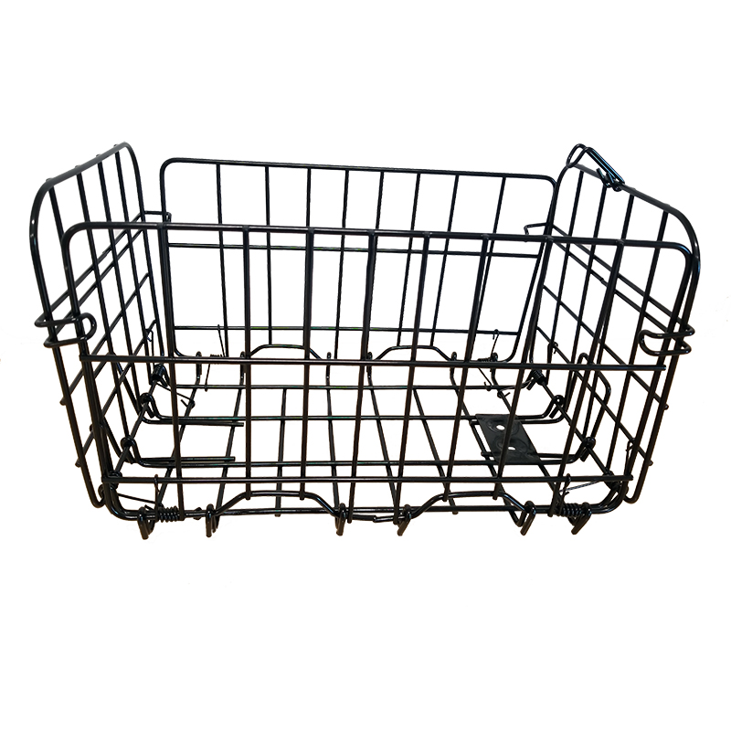 Luggage Rack Basket