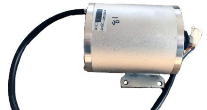 1800 Watt BRUSHLESS 48v Electric Motor