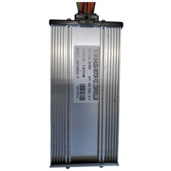 1800 Watt 48v Control Box