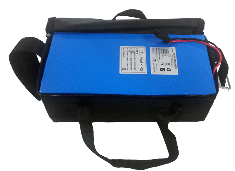 Lithium Battery Pack >> 48v 50a 18ah Lithium Battery Pack Scooter Wholesales
