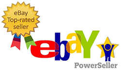eBay Top Rated Power Seller