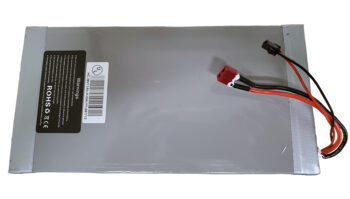 36v 10.4a Lithium Battery Pack