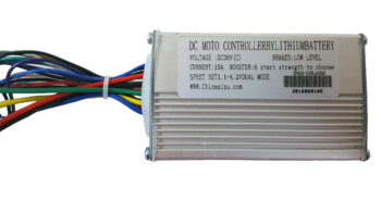 48v smart control box
