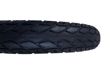 8 inch tire